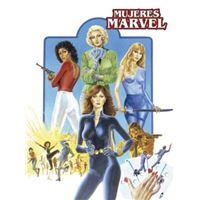 Marvel Limited Edition. Mujeres Marvel
