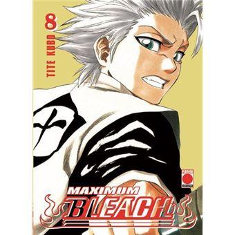 Maximum Bleach 8