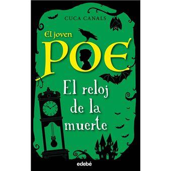 El joven Poe 7 - El reloj de la muerte