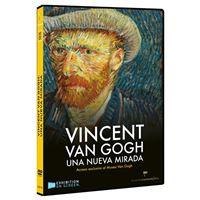 Vincent Van Gogh – Una nueva mirada - DVD