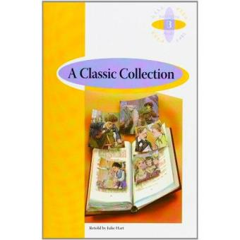 Classic collection. 4º ESO
