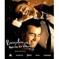 Bercelona nit d'estiu - Blu-Ray + DVD