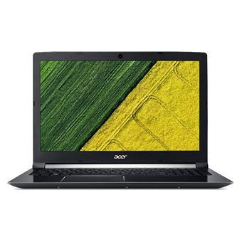 "Portátil Gaming Acer Aspire A715-71G-79BN 15,6"" Negro (Producto Reacondicionado)"