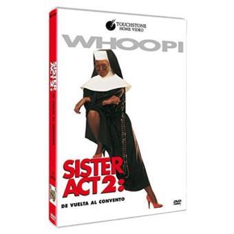 Sister Act 2 : De vuelta al convento - DVD