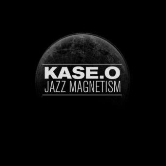 Kase.O Jazz Magnetism (Doble Vinilo)