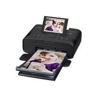 Impresora fotográfica Canon CP1300 Negro