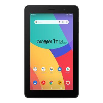 Tablet Alcatel Tab 1T 7'' 16GB Wi-Fi Negro