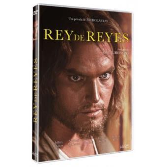 Rey de reyes - DVD