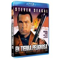 En Tierra Peligrosa - Blu-Ray