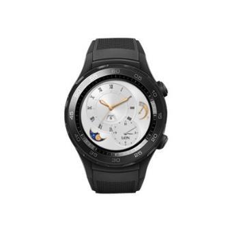 Smartwatch Huawei Watch 2 negro