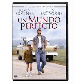 Un mundo perfecto - DVD