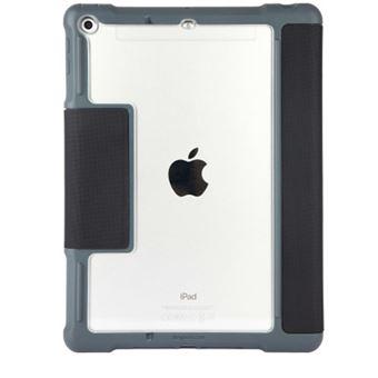 """Funda Apple Dux Plus para Negro iPad 9,7"""" (6ª generación)"""