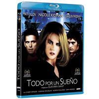 Todo por un sueño - Blu-Ray