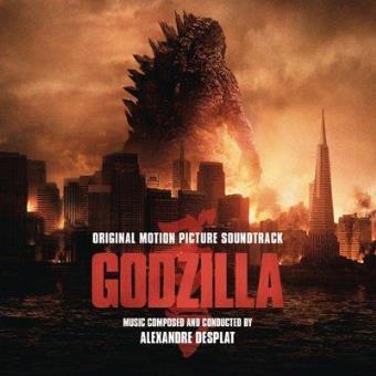 Godzilla (B.S.O.)