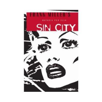 Sin City 2: Mataria per ella