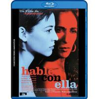 Hable con ella - Blu-Ray