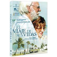 El viaje de sus vidas - DVD