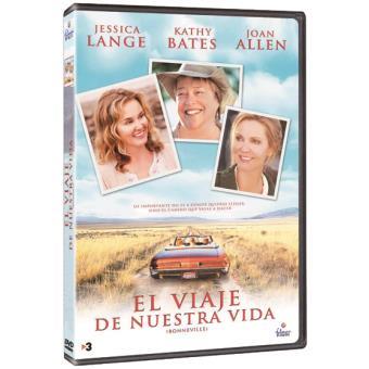 El viaje de nuestra vida - DVD