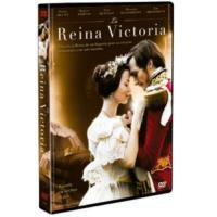 La Reina Victoria - DVD
