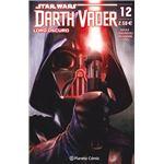 Star Wars Darth Vader Lord Oscuro nº 12