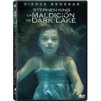 La maldición de Dark Lake - DVD