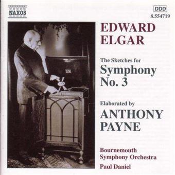 Symphony no.3 -sketches-