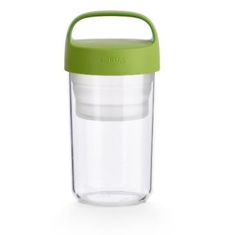 Termo Lékué Jar-To-Go 600 ml