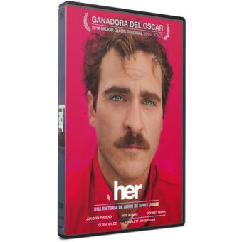 Her - DVD