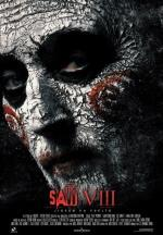 Saw VIII - Blu-Ray