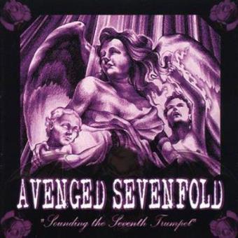 Sounding The Seventh Trumpet - Vinilo