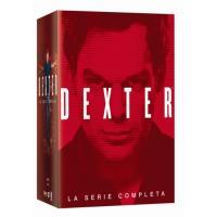 Pack Dexter Serie Completa - DVD