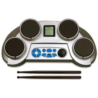 Tribal: Pads percusión Quad Pad