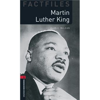 Martin Luther King (Libro + Mp3)