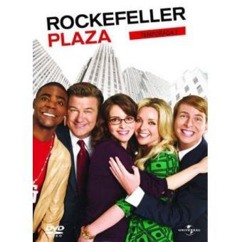 Rockefeller Plaza  Temporada 2 - DVD