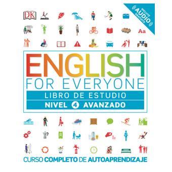 English For Everyone (Edición en español) Nivel avanzado 4