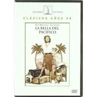 La bella del Pacífico - DVD