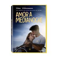 Amor a medianoche - DVD