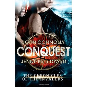 Chronicles of the Invaders 1: Conquest