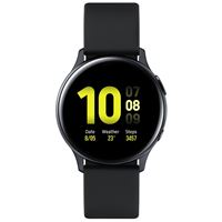 Smartwatch Samsung Galaxy Watch Active 2 44mm Aluminio Negro
