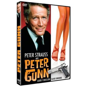 Peter Gunn - DVD