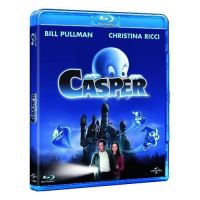 Casper - Blu-Ray