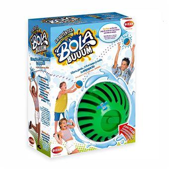 Bola Buuum Bizak - Varios colores