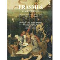 Erasmus Van Rotterdam + Libro (Box Set)