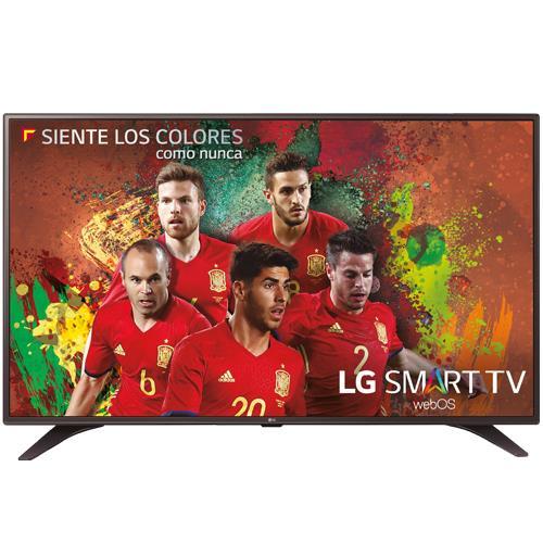 """TV LED 60"""" LG 60UJ651V 4K UHD Smart TV"""