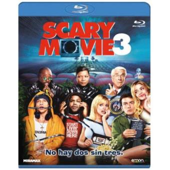 Scary Movie 3 - Blu-Ray