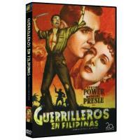 Guerrilleros en Filipinas - DVD
