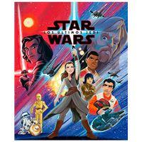 Star Wars - Los últimos Jedi