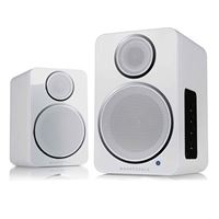 Altavoces Bluetooth Wharfedale DS-2 Blanco Pareja
