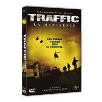 Traffic  Serie Completa - DVD