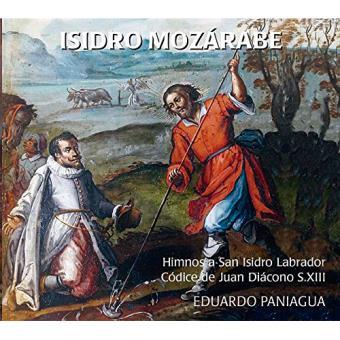 Isidro Mozárabe